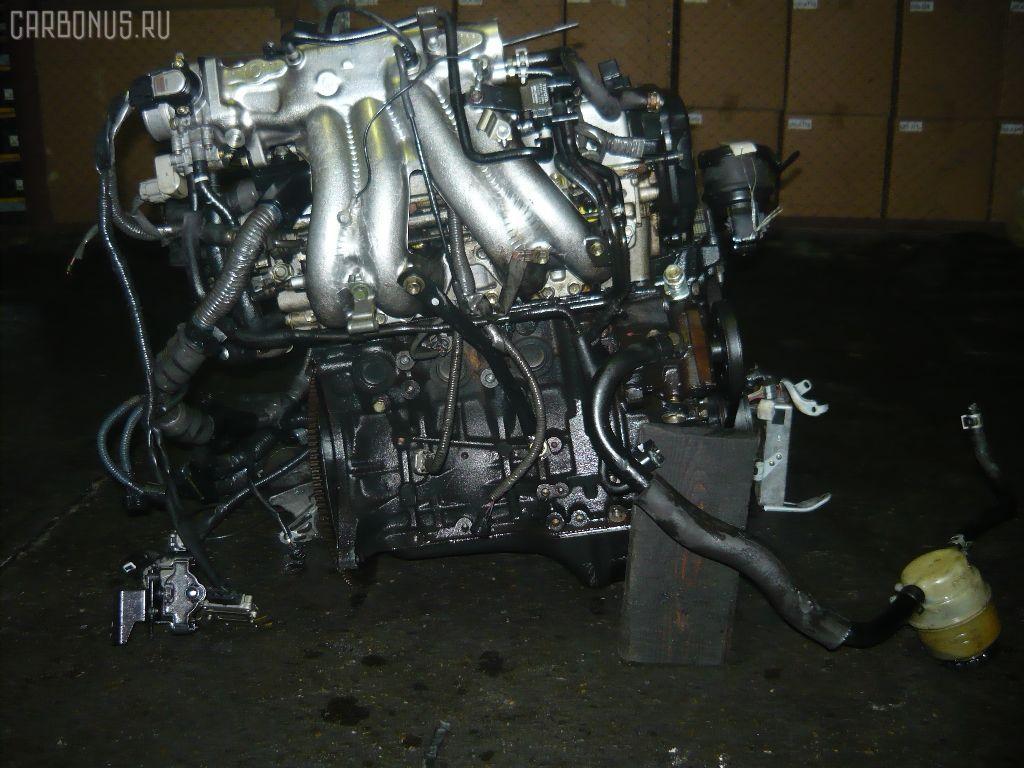 Двигатель TOYOTA RAV4 SXA11G 3S-FE. Фото 7