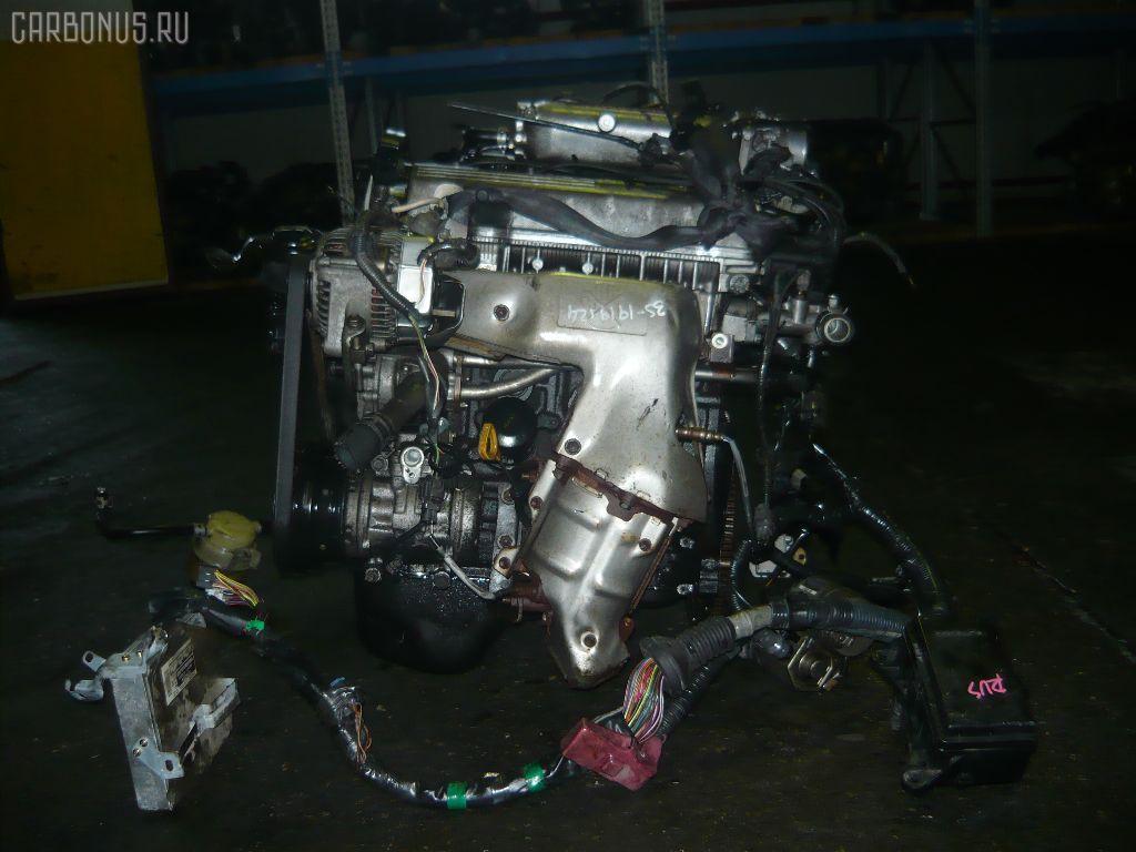 Двигатель TOYOTA RAV4 SXA11G 3S-FE. Фото 9