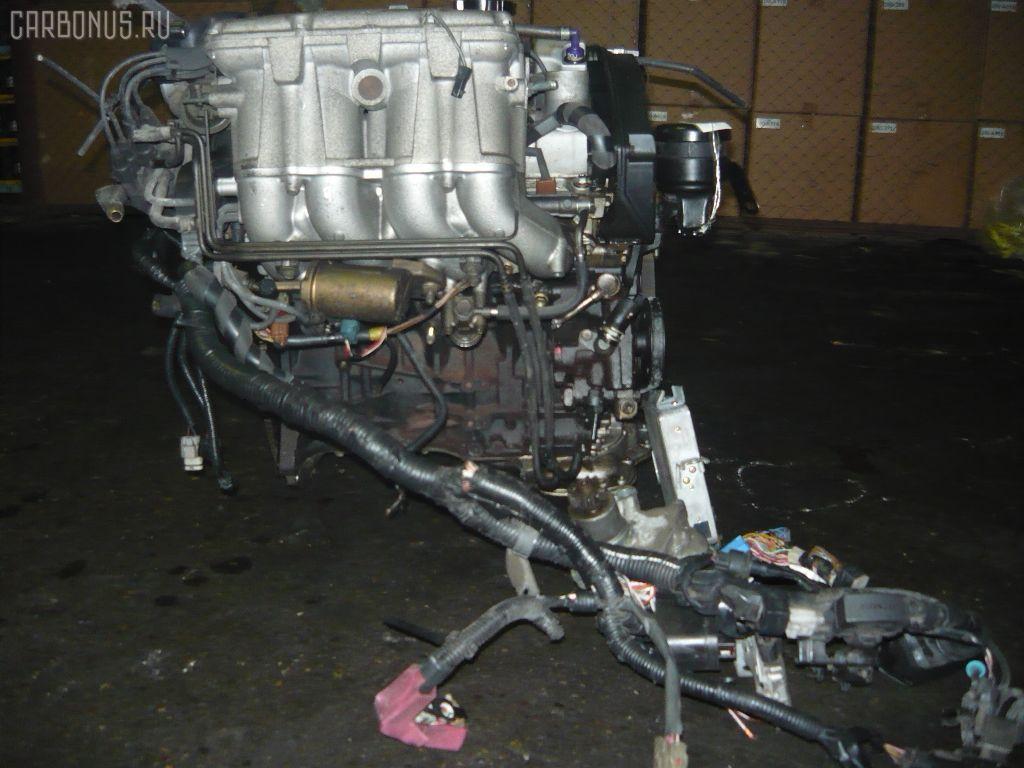 Двигатель TOYOTA CALDINA ST195G 3S-GE. Фото 8