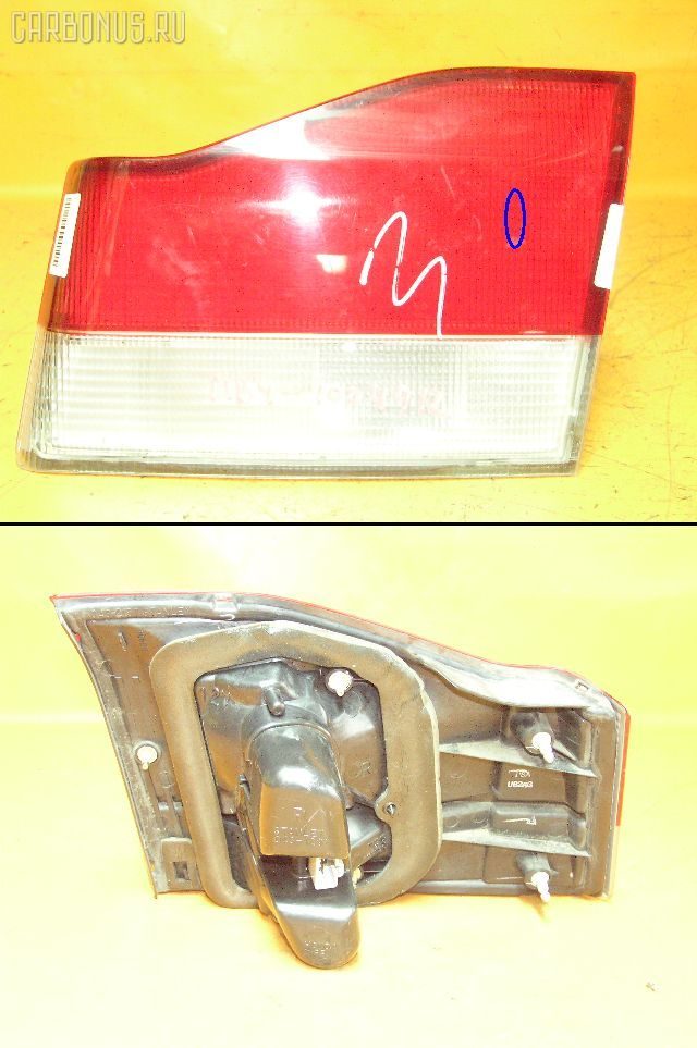 Стоп-планка HONDA DOMANI MB4. Фото 3