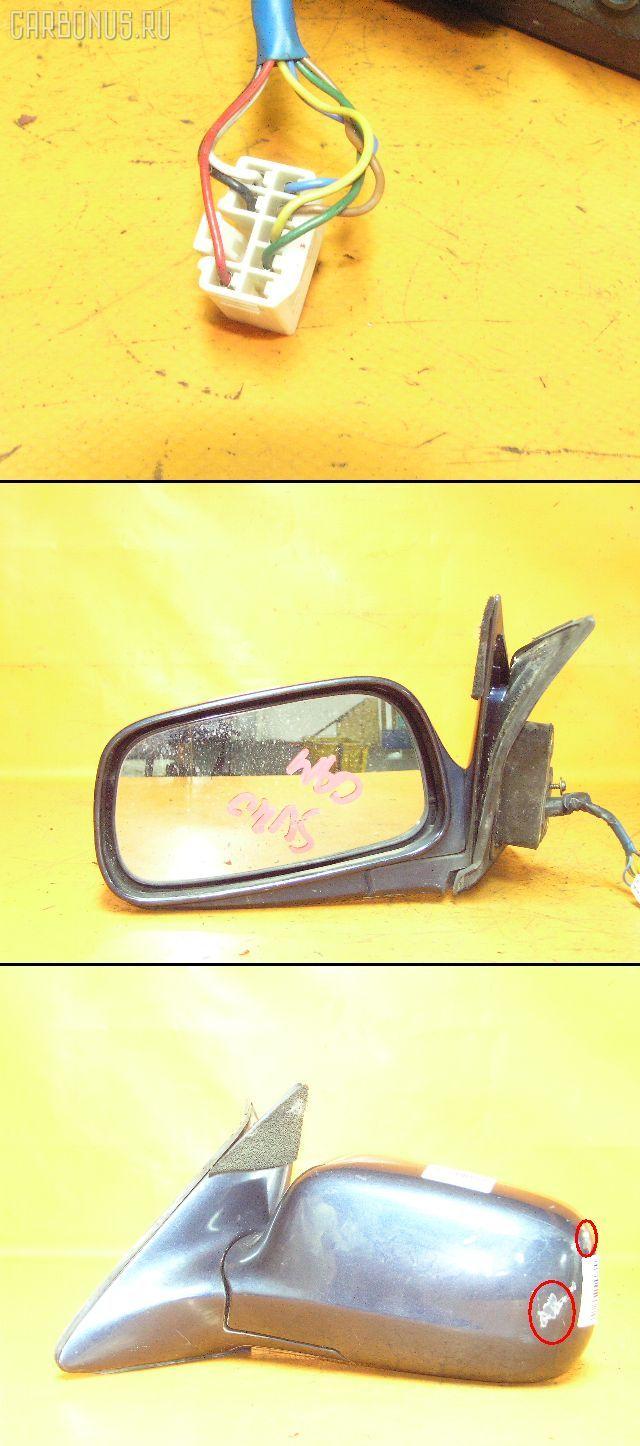Зеркало двери боковой TOYOTA CAMRY SV40. Фото 5