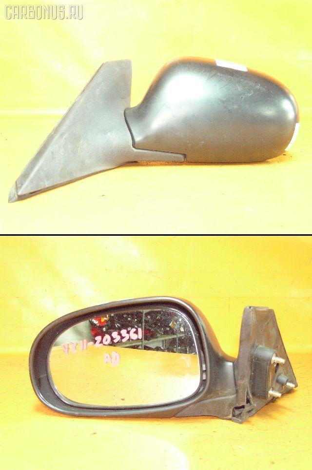 Зеркало двери боковой NISSAN AD VAN VY11. Фото 7