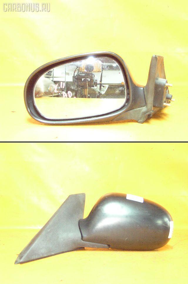 Зеркало двери боковой NISSAN AD VAN VY11. Фото 8