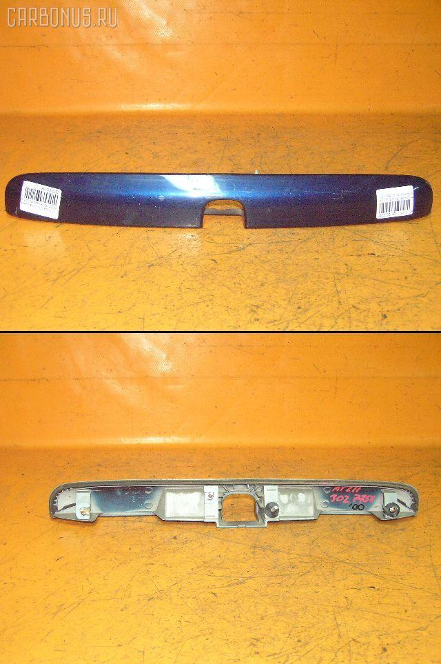 Ручка двери TOYOTA CALDINA AT211G. Фото 6