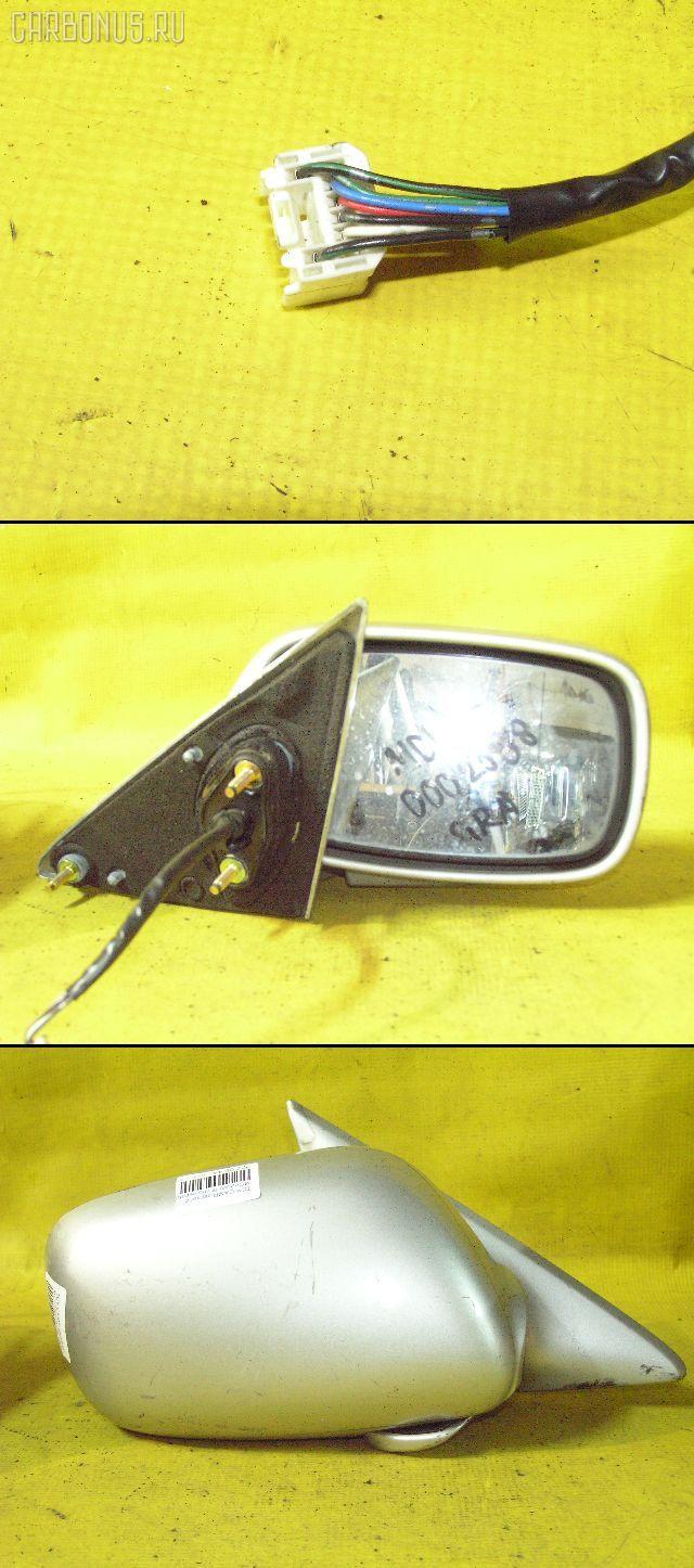 Зеркало двери боковой TOYOTA CAMRY GRACIA WAGON MCV25W. Фото 3