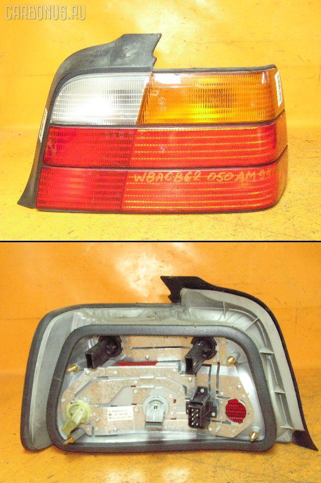 Стоп BMW 3-SERIES E36-CB20. Фото 2