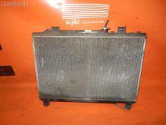 Радиатор ДВС Toyota Lite ace noah SR40G 3S-FE Фото 2