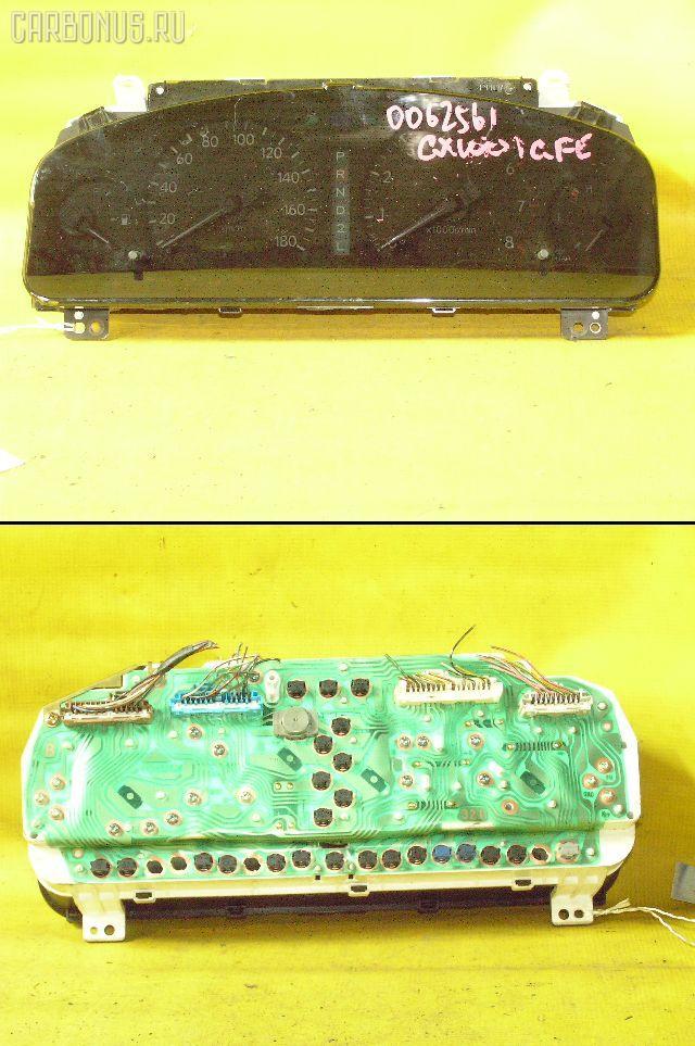 Спидометр TOYOTA CHASER GX100 1G-FE. Фото 7