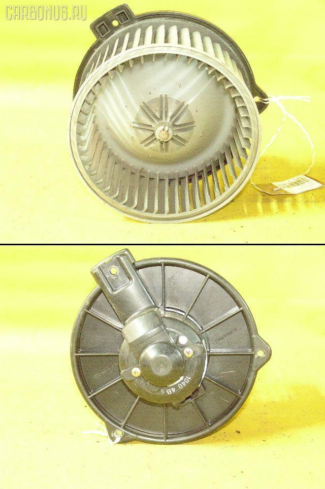 Мотор печки TOYOTA JZX100. Фото 1