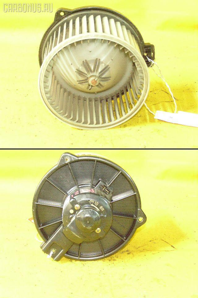 Мотор печки TOYOTA CORONA PREMIO AT211. Фото 2