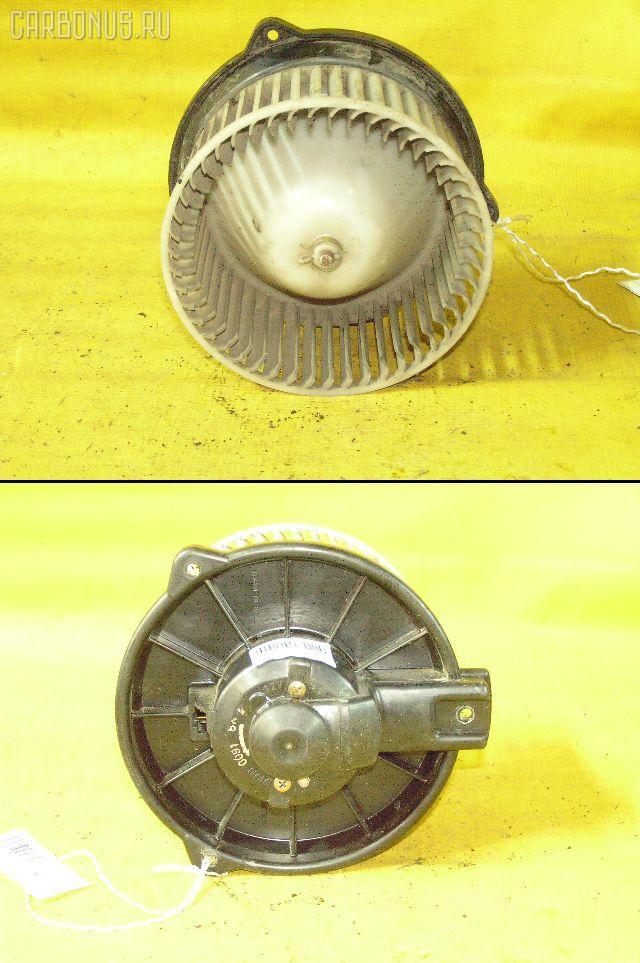 Мотор печки TOYOTA CARINA AT170. Фото 2