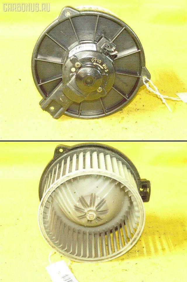 Мотор печки TOYOTA CARINA AT192. Фото 1