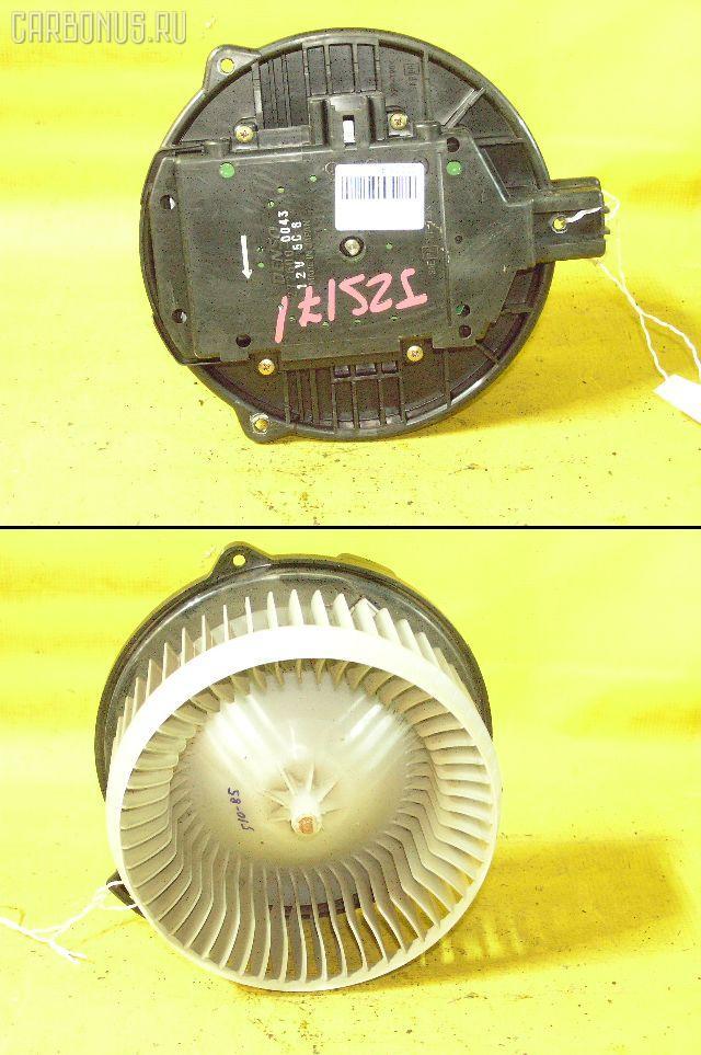 Мотор печки TOYOTA CROWN JZS171. Фото 8