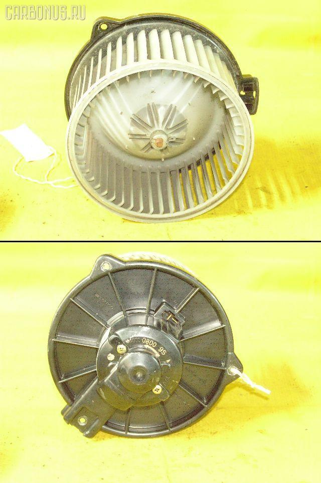 Мотор печки TOYOTA CORONA PREMIO AT211. Фото 3