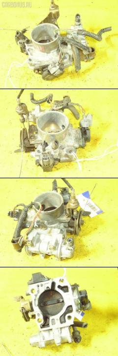 Дроссельная заслонка Honda Stepwgn RF1 B20B Фото 1