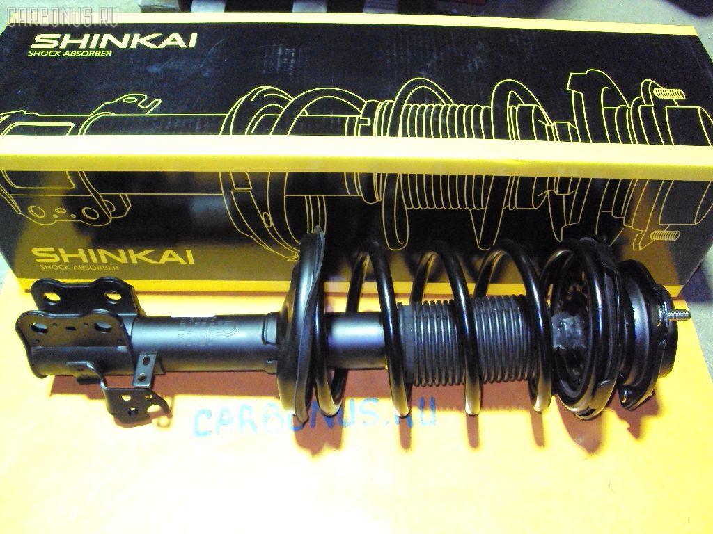 Стойка амортизатора TOYOTA CORONA CT190. Фото 4