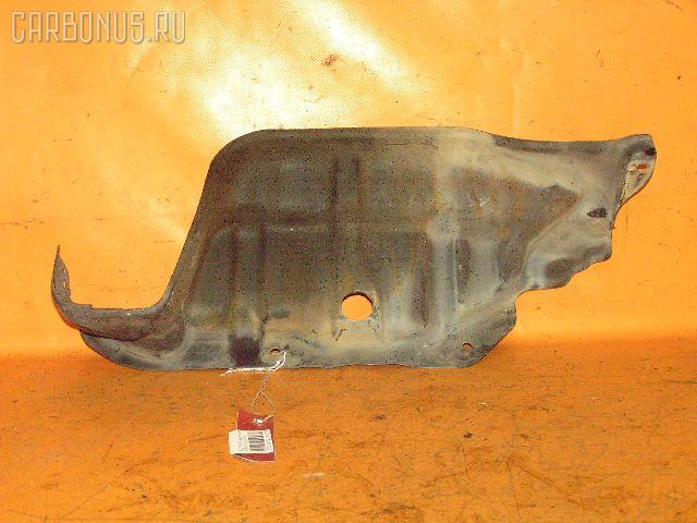 Защита двигателя SUZUKI SWIFT HT51S M13A. Фото 5