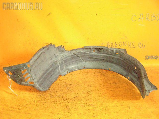Подкрылок HONDA CIVIC EU1 D15B. Фото 4