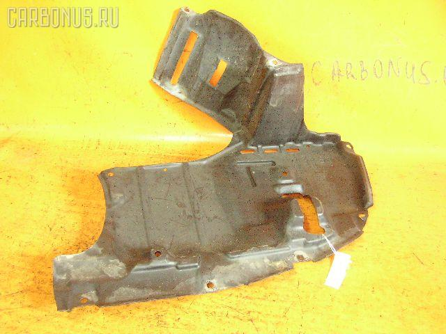 Защита двигателя TOYOTA CALDINA ST210G 3S-FE. Фото 6
