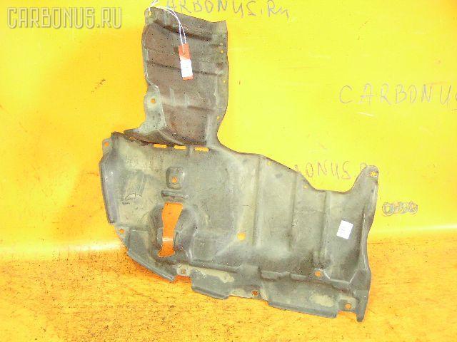 Защита двигателя TOYOTA CALDINA ST215G 3S-FE. Фото 2
