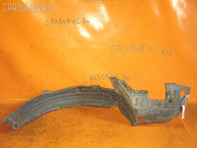 Подкрылок HONDA TORNEO CF4 F20B. Фото 5