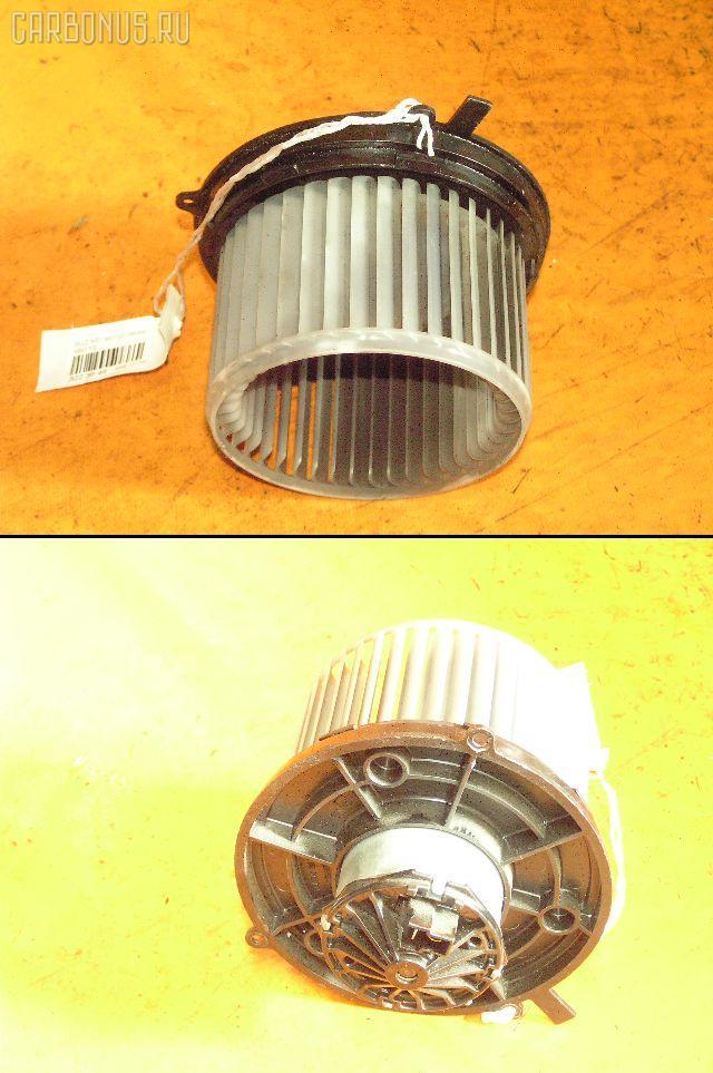 Мотор печки SUZUKI KEI HN11S. Фото 9