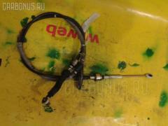 Тросик на коробку передач Toyota Ipsum SXM15G 3S-FE Фото 1