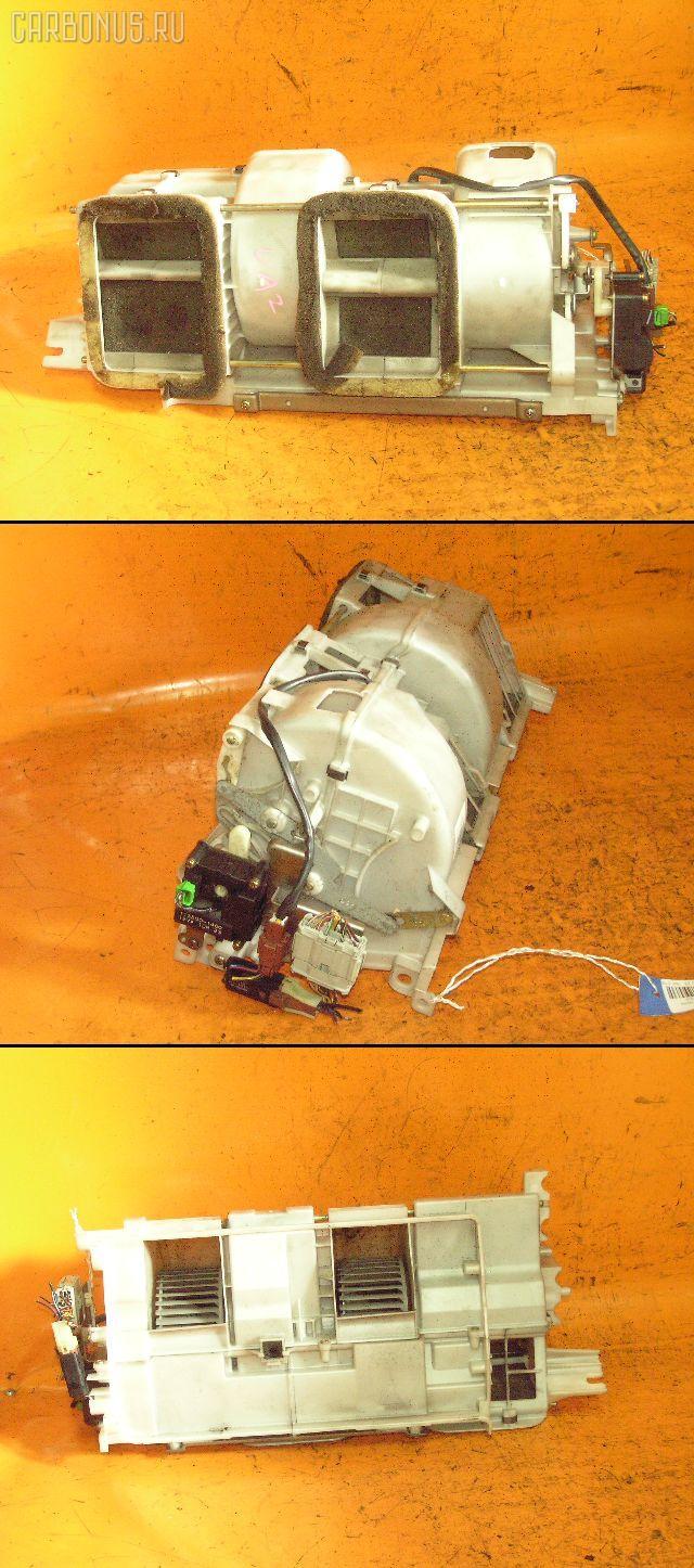 Мотор печки HONDA UA2. Фото 4