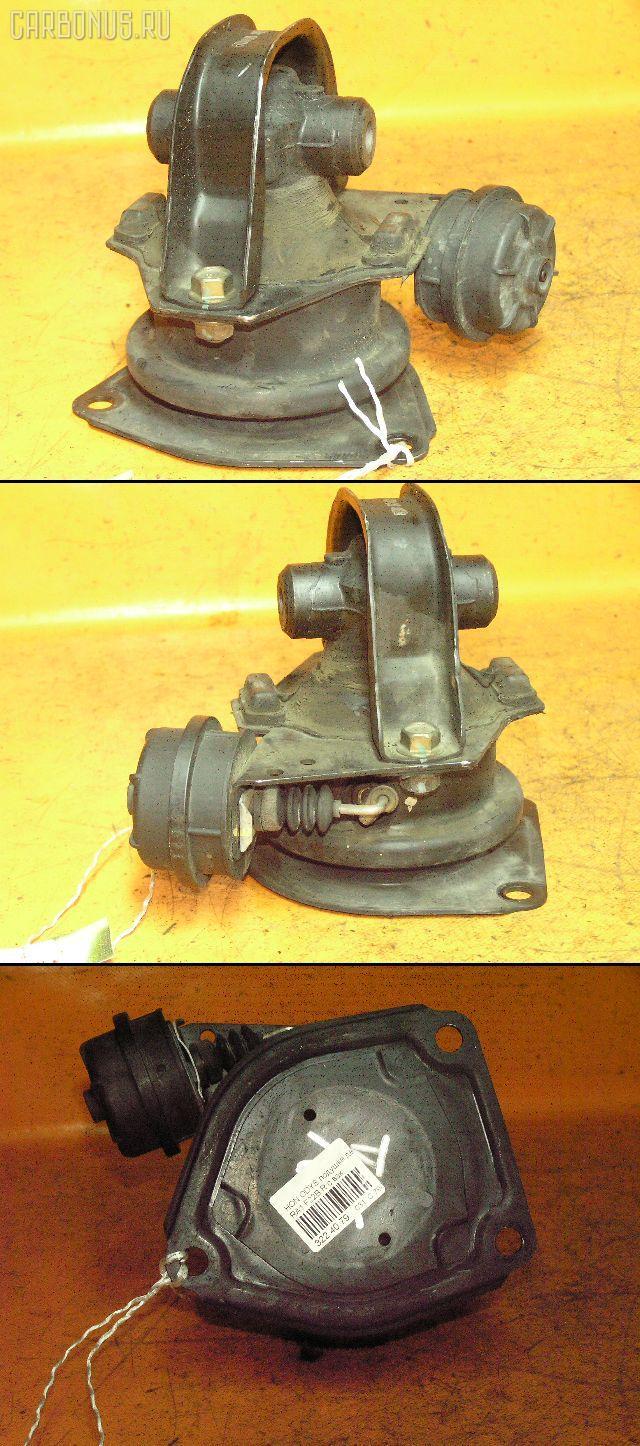 Подушка двигателя HONDA ODYSSEY RA1 F22B. Фото 2