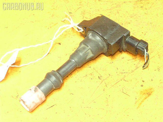 Катушка зажигания HONDA MOBILIO GB1 L15A. Фото 3