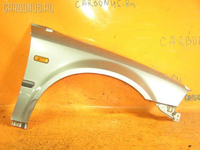 Крыло переднее HONDA TORNEO CF3. Фото 7