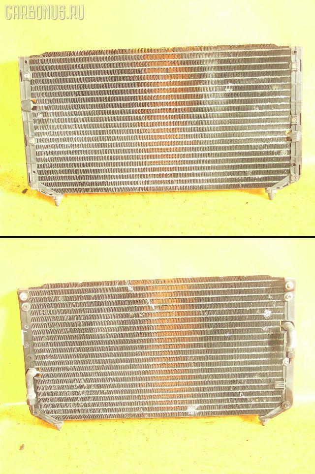 Радиатор кондиционера Toyota Caldina ET196V 5E-FE Фото 1