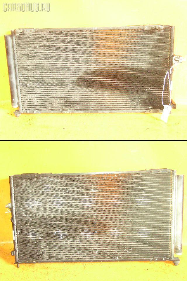 Радиатор кондиционера TOYOTA GX100 1G-FE. Фото 1