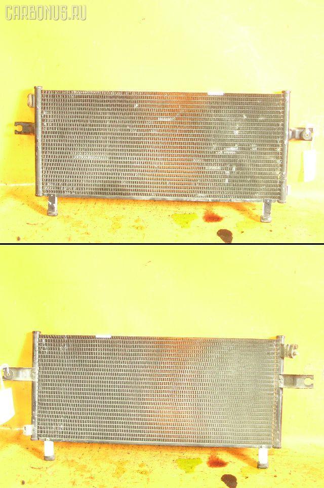Радиатор кондиционера NISSAN AVENIR PNW11 SR20DE. Фото 4