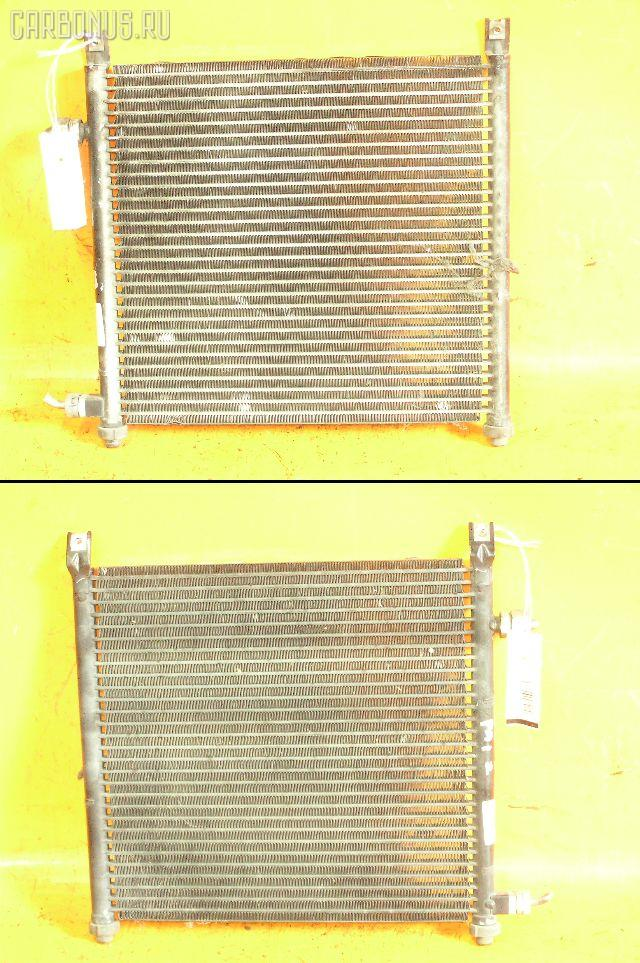 Радиатор кондиционера HONDA Z PA1 E07Z. Фото 5