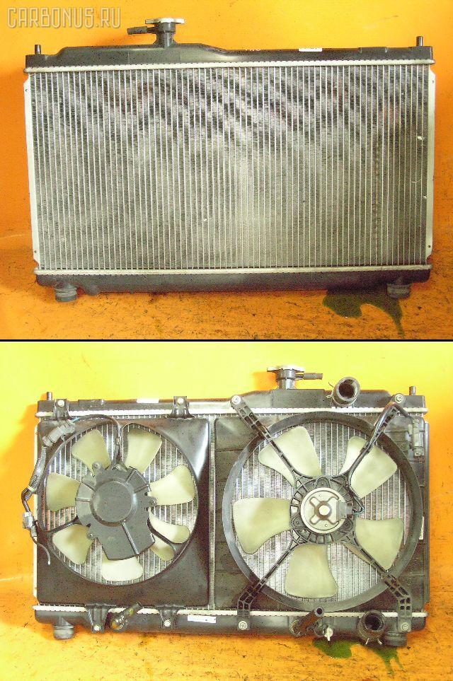 Радиатор ДВС HONDA S-MX RH1 B20B. Фото 5