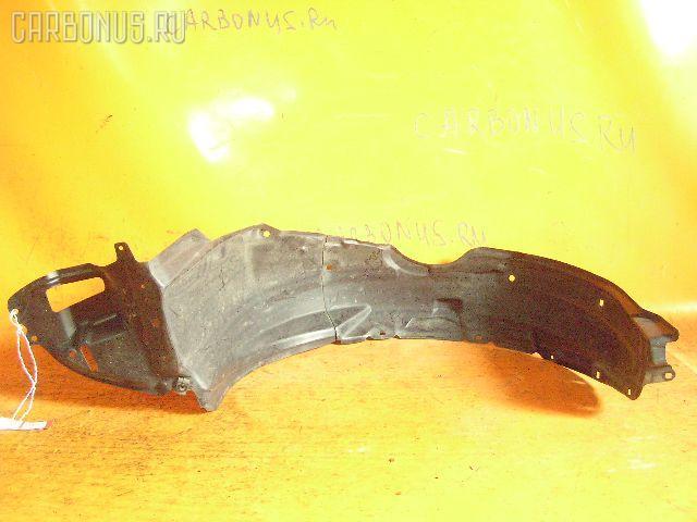 Подкрылок TOYOTA COROLLA RUNX NZE121 1NZ-FE. Фото 2