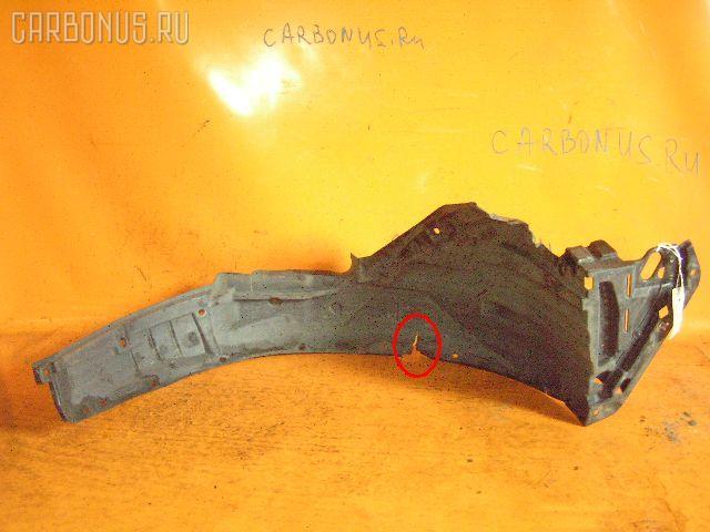 Подкрылок HONDA EDIX BE8 K24A Фото 1