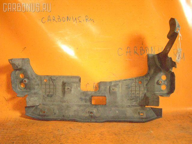 Защита двигателя HONDA ODYSSEY RA4 F23A. Фото 4