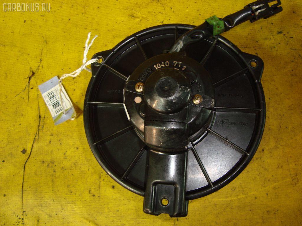 Мотор печки TOYOTA LITE ACE NOAH SR50G. Фото 10