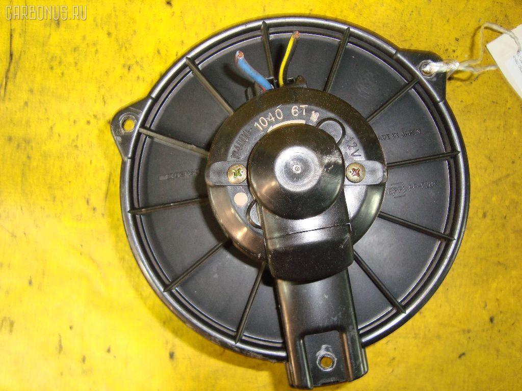 Мотор печки TOYOTA CORONA PREMIO AT211. Фото 4