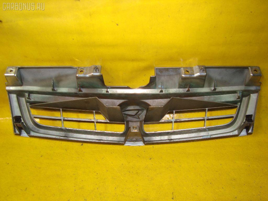 Решетка радиатора DAIHATSU PYZAR G311G. Фото 1
