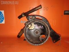 Насос гидроусилителя Nissan Ad van VY11 QG13DE Фото 3