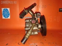Насос гидроусилителя Nissan Ad van VY11 QG13DE Фото 2