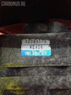 Насос гидроусилителя Nissan Ad van VY11 QG13DE Фото 1