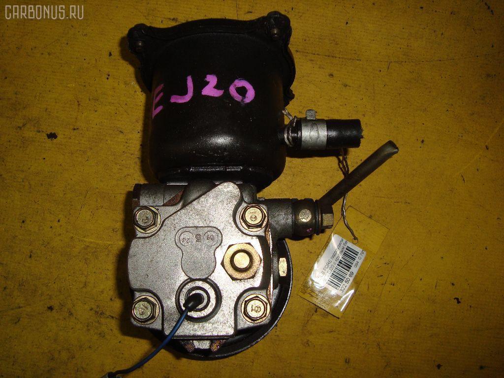Гидроусилитель SUBARU FORESTER SF5 EJ20. Фото 8