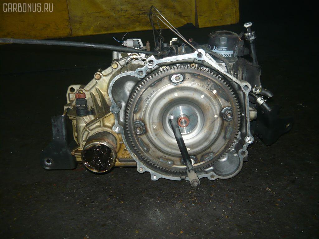 КПП автоматическая MITSUBISHI LANCER CK2A 4G15. Фото 2