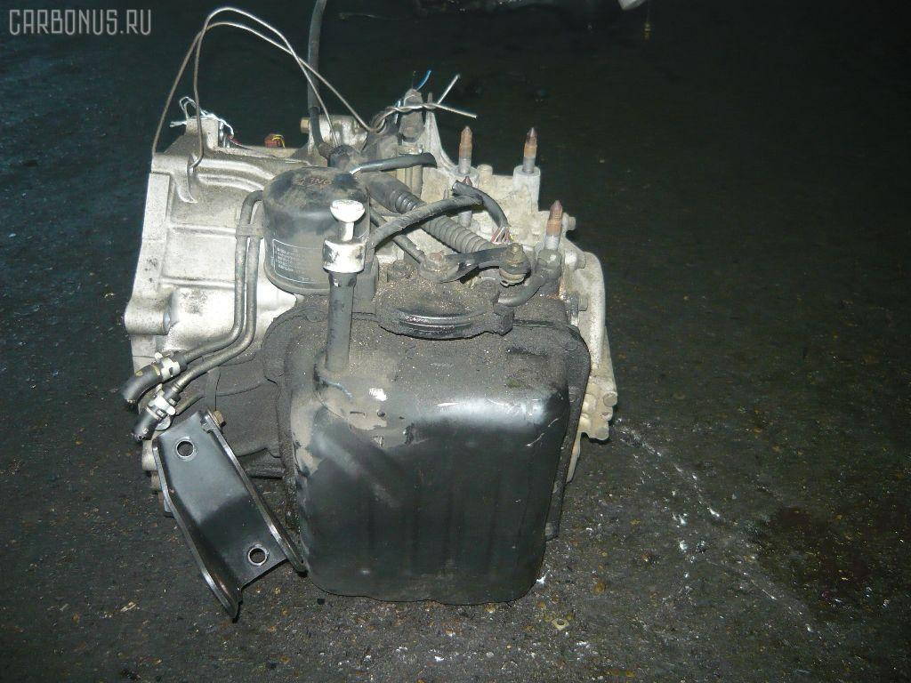 КПП автоматическая MITSUBISHI LANCER CK2A 4G15. Фото 4