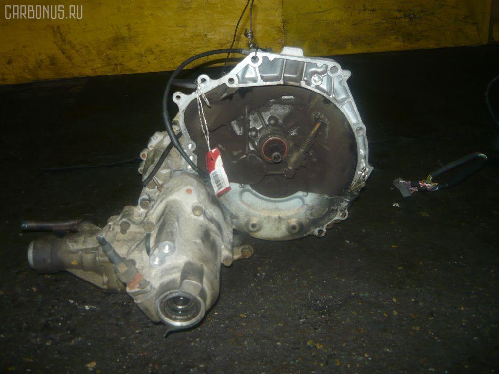 КПП механическая DAIHATSU PYZAR G311G HD-EP. Фото 1