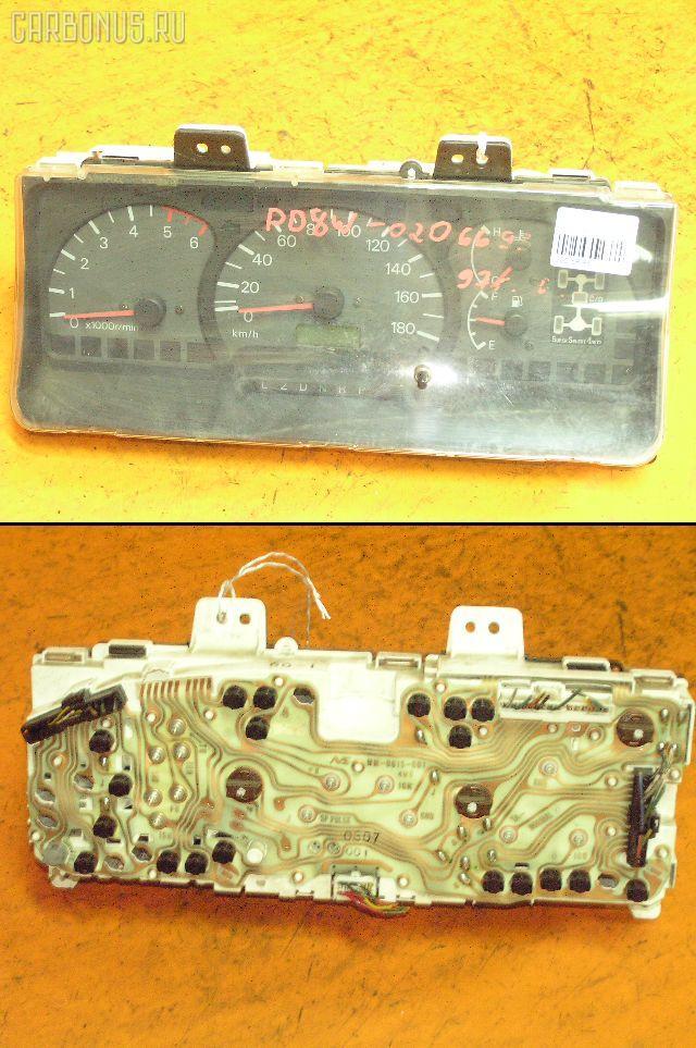 Спидометр MITSUBISHI DELICA SPACE GEAR PD8W 4M40